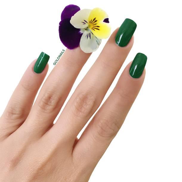 טרנד הפרחים על הציפורניים: אמנון ותמר