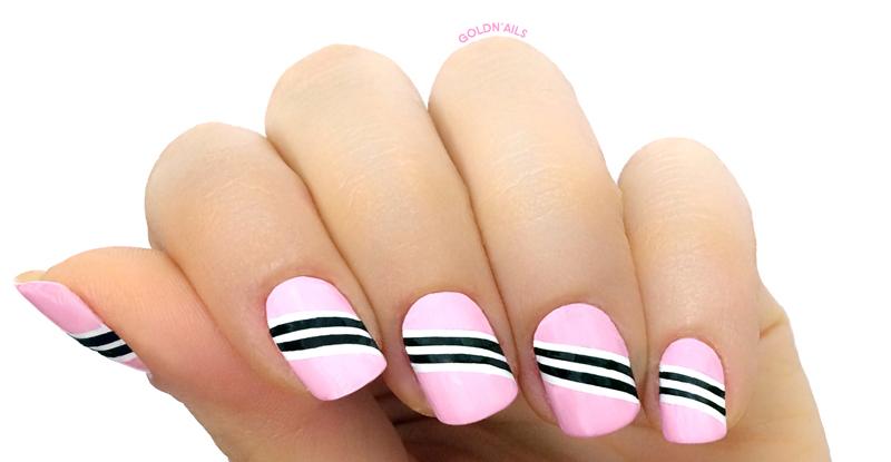 Sonia Rykiel Nails