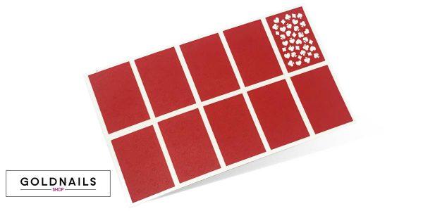 10 שבלונות בעיצוב סמלי קלפים